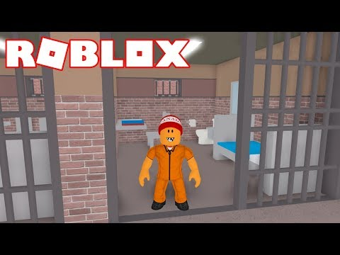 Roblox → A NOVA VIDA DE PRISIONEIRO !! - Prison Island (Beta) 🎮