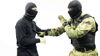 Как научиться драться за 5 минут  - Советы инструктора спецназа
