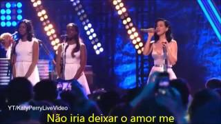 Katy Perry- By the Grace of God (Legendado)