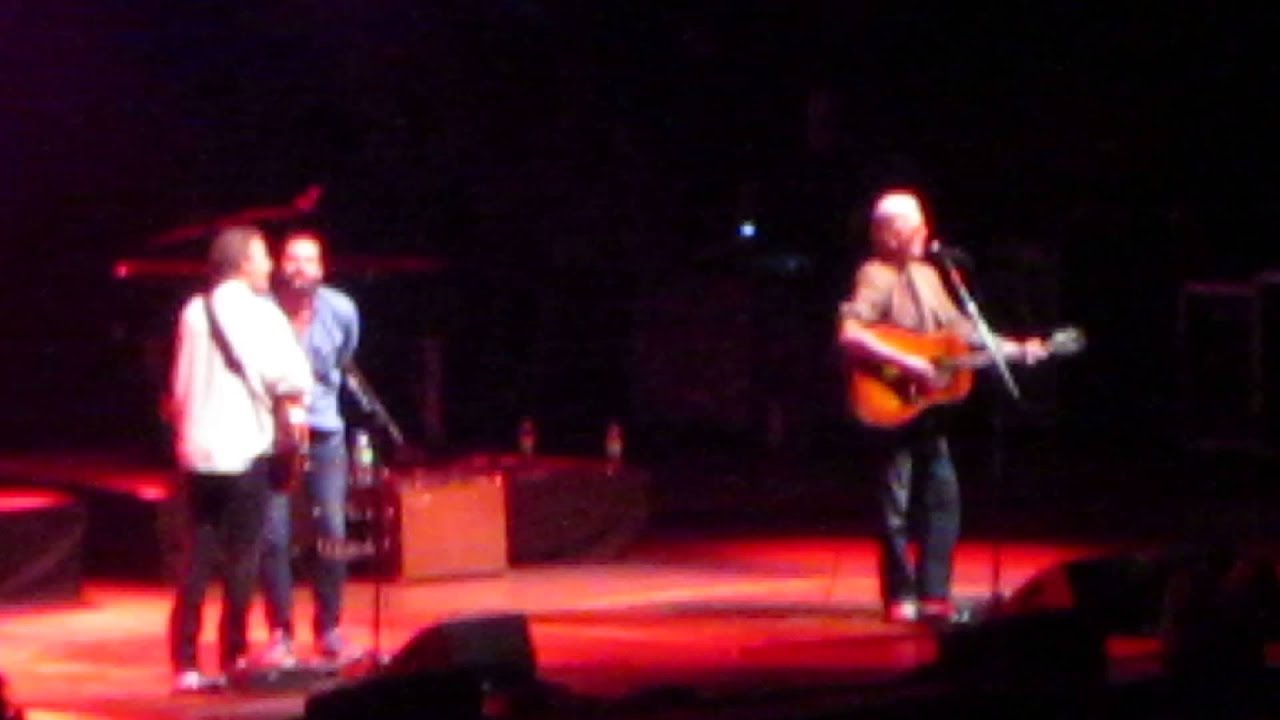 Download Blue Rodeo - Lost Together - Toronto (August 17, 2013)