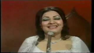 BBC Live Noor Jehan Sanu Nehar Waley Pul Te Bulake