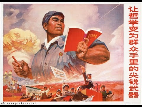 Five Countries Ten Propaganda Posters