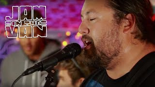"IRATION - ""Hotting Up"" (Live from California Roots 2015) #JAMINTHEVAN"