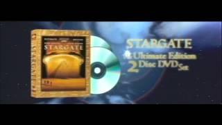 Stargate Trailer 1994