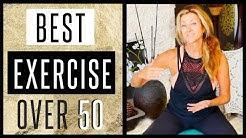 Best Exercise For Women Over 50! - 2018 - fabulous50s