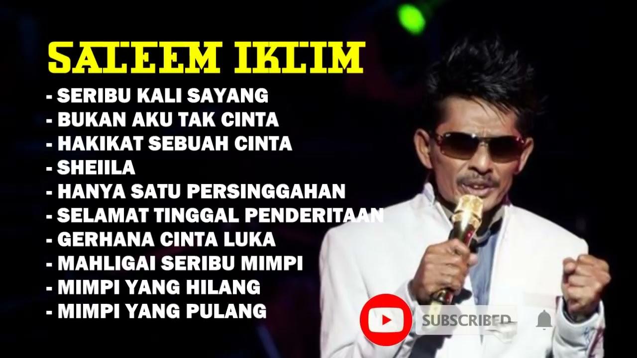 Download ALBUM TERBAIK 💙  TANPA IKLAN 💙  SLOW ROCK SEPANJANG MASA   SALEM IKLIM MALAYSIA 💙  ENAK DI DENGAR