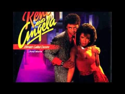 Rene & Angela - You Don't Have To Cry