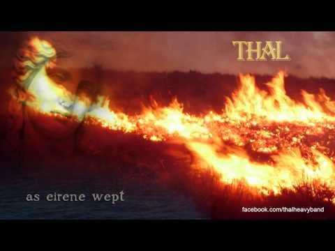 THAL -  As Eirene Wept +lyrics