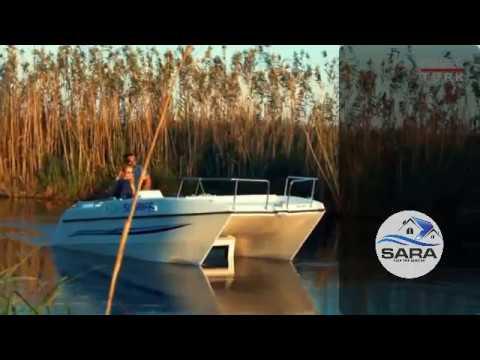 في تركيا: صناعة قوارب تأخذ ركابها بجولة تحت الماء
