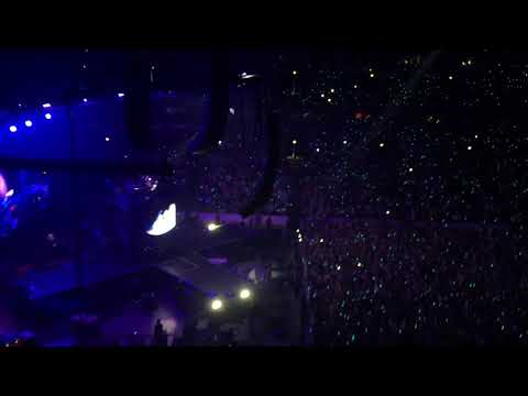 Kygo - Stargazing ft. Justin Jesso at United Center in Chicago