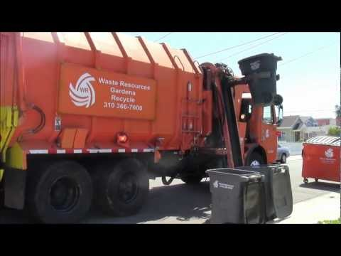 Waste Resources Amrep Octo ASL