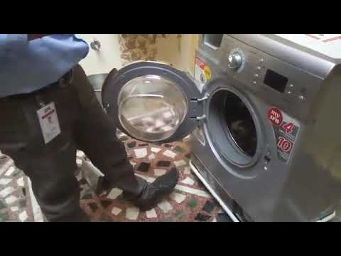 IFB washing machine system,service and warranty
