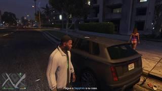 Grand Theft Auto V con la RTX 260 Full HD 60fps