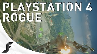 Battlefield 4 Playstation 4 Gameplay - Rogue Transmission