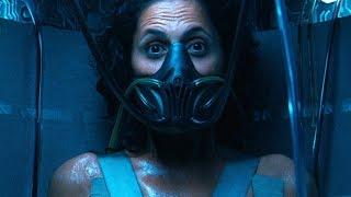 速看疯子在飞船上如何玩弄6万深眠乘客 5分钟看完科幻电影《深空失忆》