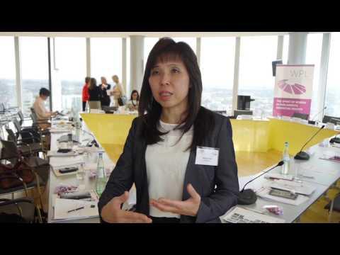 G20 WPL Rountable on Digitalisation - Jessica Tan, Singapore