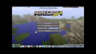 Minecraft Nodus 1.5.2 downloaden und installieren