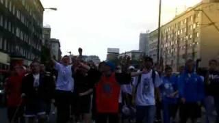 Dixon 37 feat. Hemp Gru  - '2 dzielnice 1 życie'