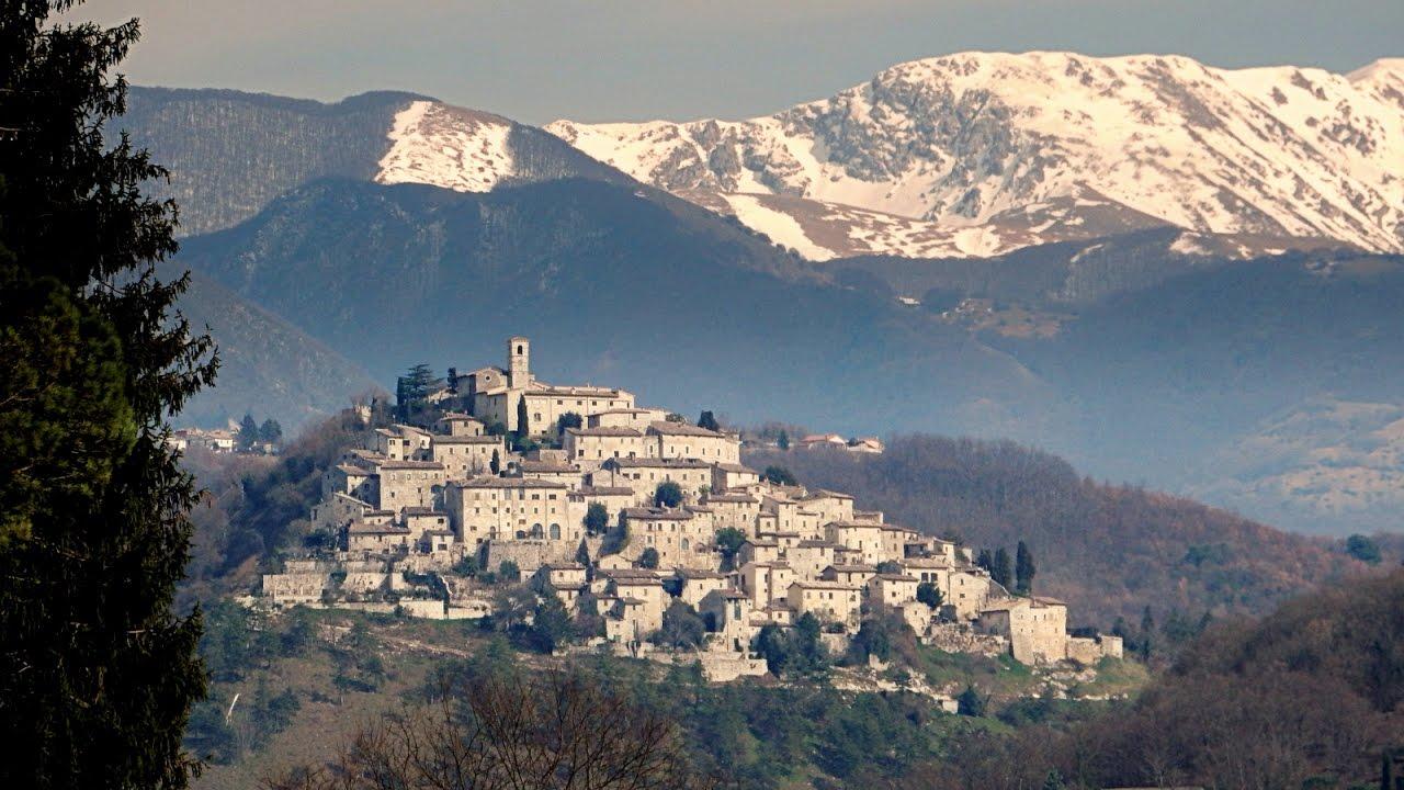 Labro (Rieti), il paese della pietra | BibLus-net