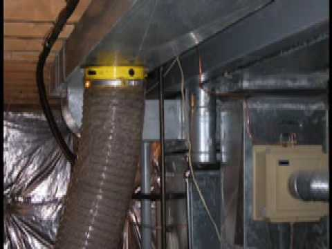 Air Duct Cleaning Baltimore  Youtube