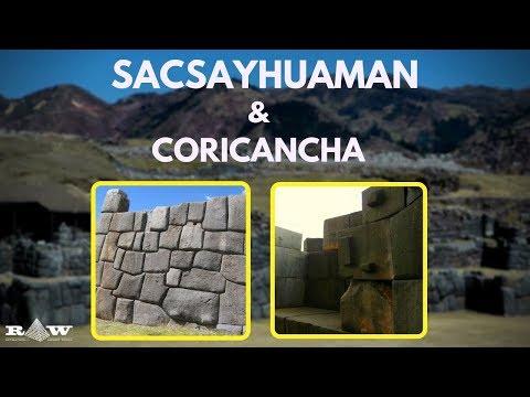 Énigmes du Pérou - Sacsayhuaman & Coricancha à Cuzco