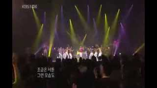 [LIVE] Girls' Generation_Lee Seung Chul ft SNSD_ 7080 Show