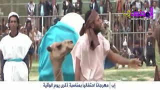 اقوي مهرجان بمحافظة اب لإحياء ذكرى يوم الولاية 8-8-2020
