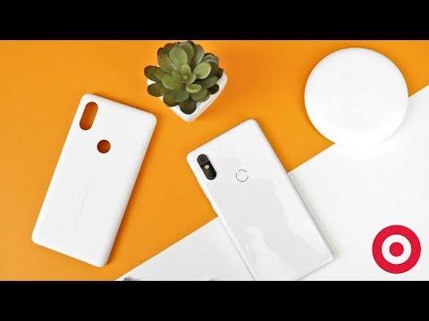 Обзор Xiaomi Mi MIX 2S — личный прорыв и задатки Xiaomi Mi 7