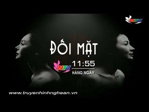 Phim Đối mặt - 11H55 Trên Kênh NTV