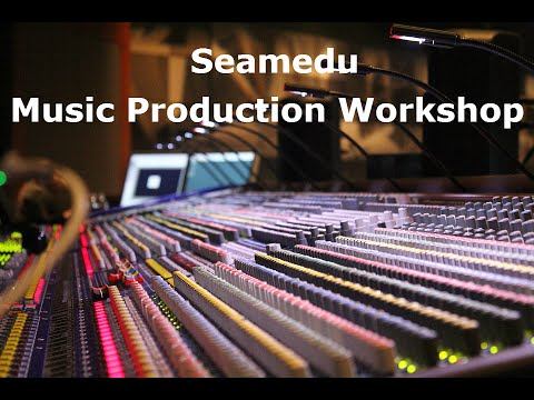 Music Production Workshop | Music Producer Week | Day 04