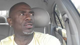 """Eric Johnson sings """"when Sunday comes"""" Daryl Coley"""
