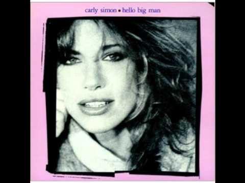 Carly Simon - You Know What To Do (Original)