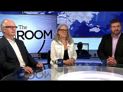 The Spin Room: West vs. Syria