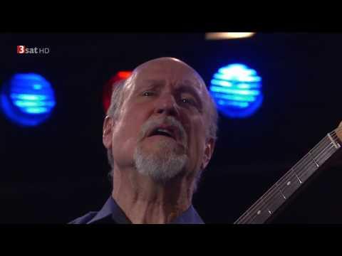 John Scofield Organic Trio - Jazzwoche Burghausen 2013 (720p, 50fps)