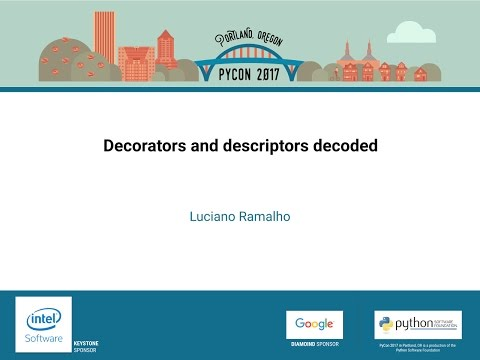 Image from Decorators and descriptors decoded