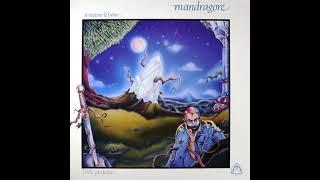 Mandragore - La Princesse De Sable