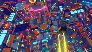 Hover - PSX 2017: Release Trailer
