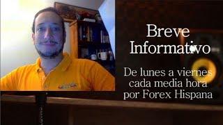 Breve informativo - Noticias Forex del 5 de Marzo 2018