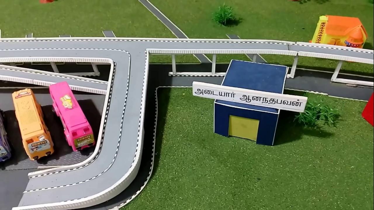 Salem five roads flyover salem five roads bridge two tier salem five roads flyover salem five roads bridge two tier flyover in salem 2016 1080p hd youtube malvernweather Images