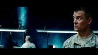 Отрывок из фильма Трансформеры-2 - А вот это хороший вопрос