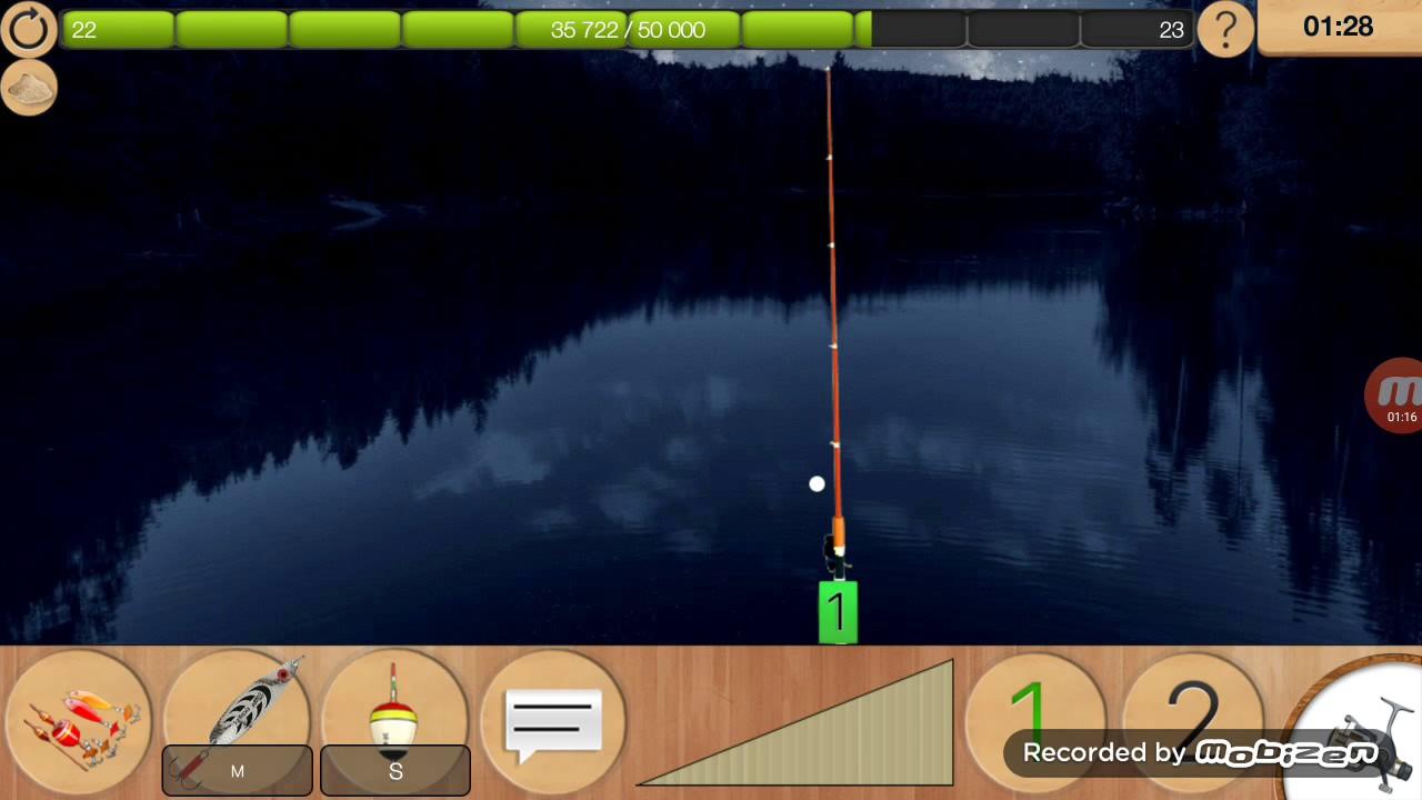 Черный лещ в реальной рыбалке