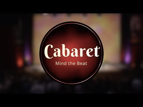 Mind the Beat - Cabaret @Savoy Cup 2019