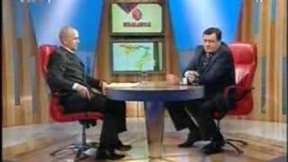 Milorad Dodik - Dje si njega naso? (Nedjeljom u 2) thumbnail