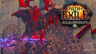 Path of Exile: Breach League Official Trailer