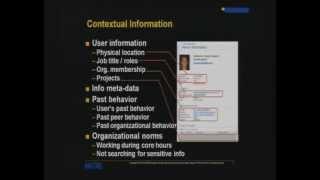 2010-02-03 CERIAS - Detecting Insider Theft of Trade Secrets