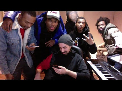 LIVE FROM PIVOT GANG STUDIOS