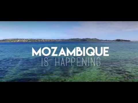 Mozambique - is Happening | QCPTV.com