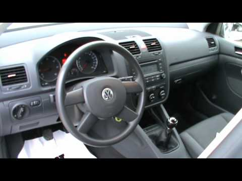 2005 VW Golf Comfortline 1.9 TDI Full Review,Start Up, Engine, and In Depth Tour