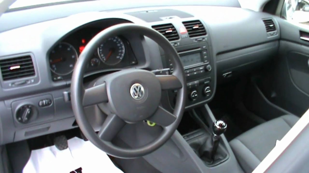 2005 vw golf comfortline 1 9 tdi full review start up engine and in depth tour youtube