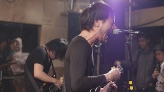 "Nothingness - live""SPIRITUAL GARDEN × Nothingness 2MAN SHOW"" [Full Live] (Full HD)"